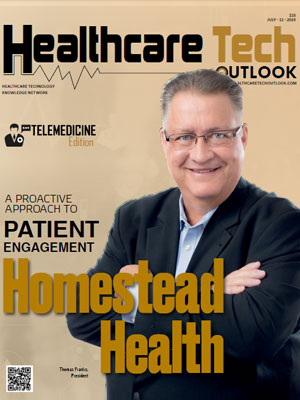 Homestead Health: A Proactive Approach To Patient Engagement