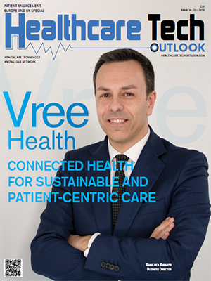 Vree Health: Connected Health for Sustainable and Patient-Centric Care